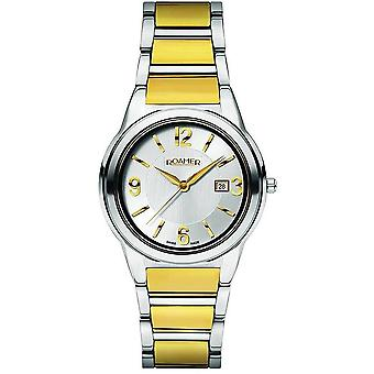Roamer watch swiss elegance lady (swiss made movement isa k83_103) 507979481550