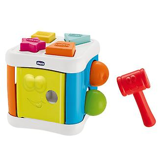Puzzle Chicco Fitted 2-in-1
