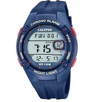 Calypso watch k5765/6