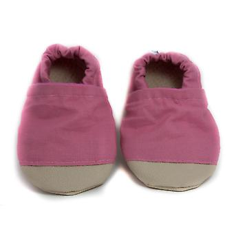 Liu'utonnut Dusty Rose Yeti Moccs