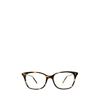 Oliver Peoples OV5438U cocobolo naisten silmälasit