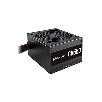 Corsair Cv Series Cv550 Compact Design Non Modular Atx Power Supply