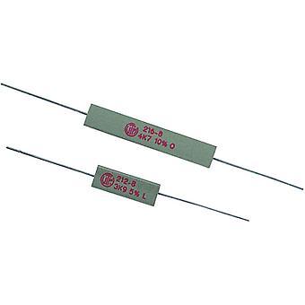 Vitrohm KH208-810B10K 10k ±10% 5W Axial Power Wirewound Ceramic Resistor