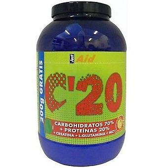 Just Aid C-20 Choco