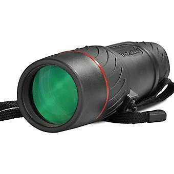 Visionking K10-25X42 Monoculaire Portable HD BAK4 Telescope Birdwatching Spotting Scope