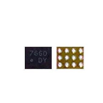 Chip de controle de luz traseira