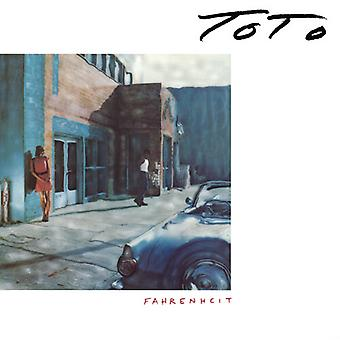 Toto - Fahrenheit [Vinyl] USA import
