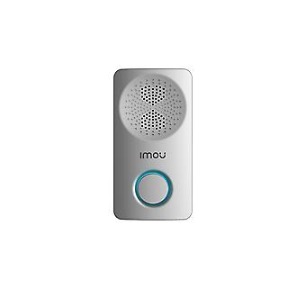 Wifi Doorbell With Built-in Speaker