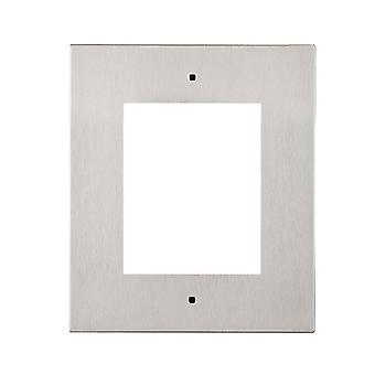 2N Flush Installation Frame For 1 Module