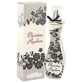 Christina Aguilera Eau De Parfum Spray By Christina Aguilera 2.5 oz Eau De Parfum Spray