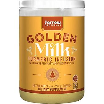 Jarrow kaavat kultainen maito kurkuma infuusio 270g