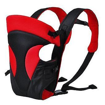 Adjustable Shoulder Strap Baby Carrier