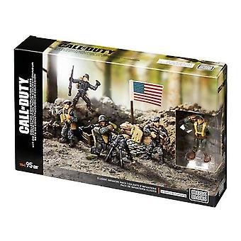 Call Of Duty Мега Blokes Construx