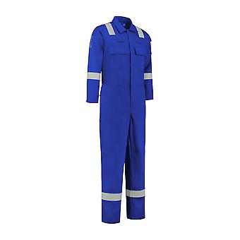 Dapro Spark Multinorm Welding Overall   - Flame-Retardant , Anti-Static Welding , Arc Flash Protection and Chemical Resistant
