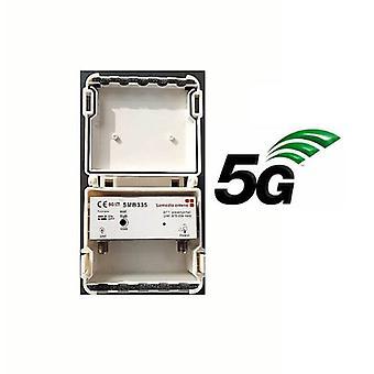 Verstärker Superior Elektronik 30dB 5G IP53