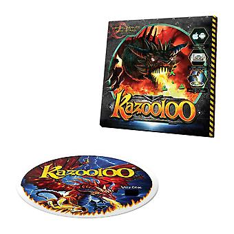 Kazooloo Vortex-bordspel