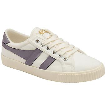 Gola Tennis Mark Cox Kvinnors Casual Trainers