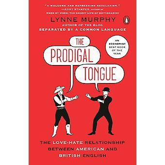 Den förlorade tungan av Lynne Murphy