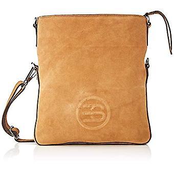 Esprit Accessoires 080EA1O332, Women's Folder Bag, 220/rust brown, One size