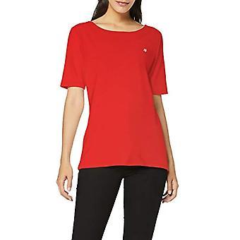 Marc O'Polo 9.07218E+11 camiseta, rosa (rosa fresca hip 649), mujer mediana