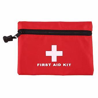 ערכת עזרה ראשונה עמיד למים מיני חיצונית קופסה רפואית קטנה
