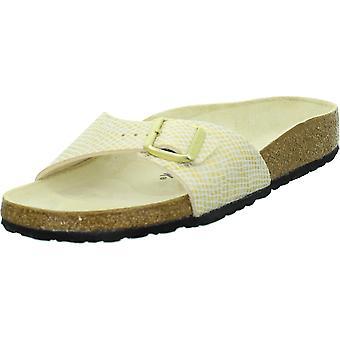 Birkenstock Madrid 1018543 universal summer women shoes