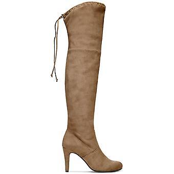 Rialto Womens Calla Over-The-Knee Boots