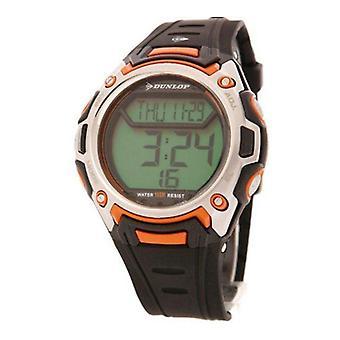 Dunlop watch dun-44-g08 orange