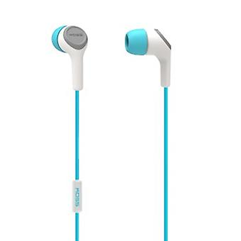 """Koss """"KEB15i"""" In-Ear Headphones, turquoise"""