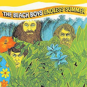 The Beach Boys - Endless Summer Vinyl