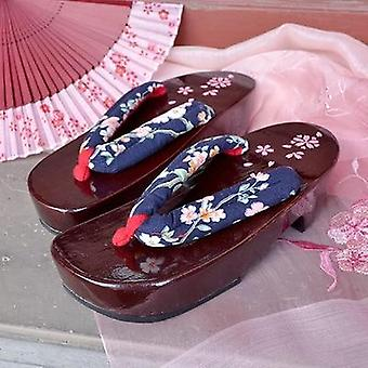 Clogs Wood Slippers Shose