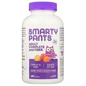 SmartyPants Weight Management Complete, 180 Chews