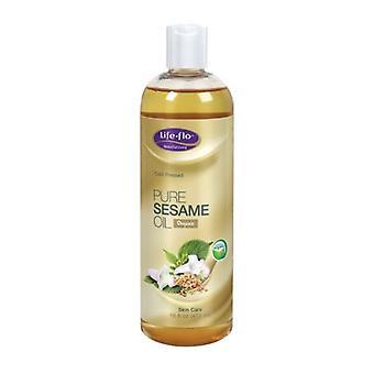 Life-Flo Pure Sesame Oil, 16 oz