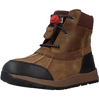 Ugg Boots Turlock Couleur Couleur Noyer