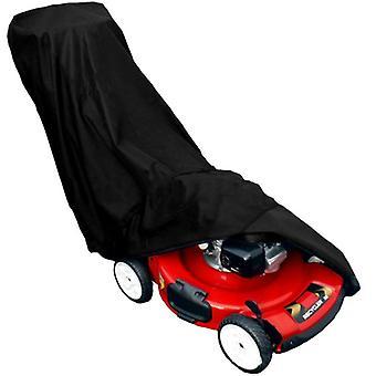 Lawn Mower Protector Cover Mowing Machine Storage Bag Universal Waterproof Dust UV