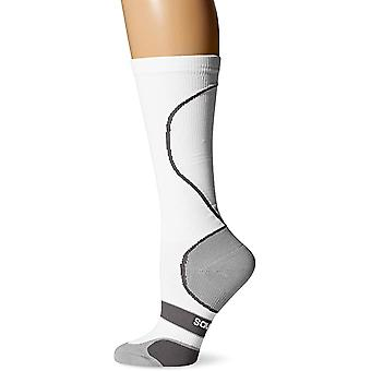 Saucony Women Graduated Compression Over The Calf Socks 1 Pair