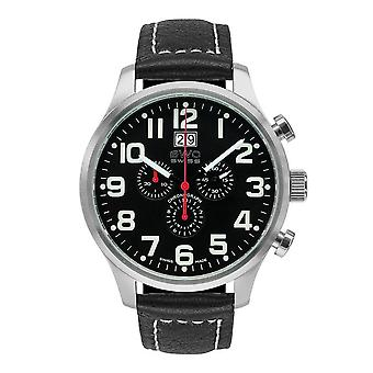 BWC Swiss - Wristwatch - Men - Quartz - 20009.50.02