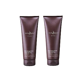 Neal & Wolf Ritual Daily Cleansing Shampoo 250Ml