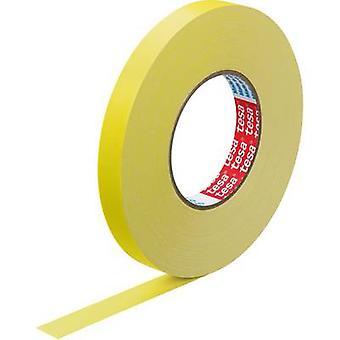 tesa 57230-03-01 Klud tape tesa® ekstra Power Yellow (L x W) 50 m x 19 mm 1 stk(r)