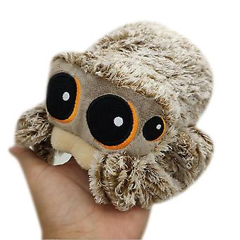 6.3in Little Spider Plush Toy Kids Spider Stuffed Animal Birthday Holiday Gifts