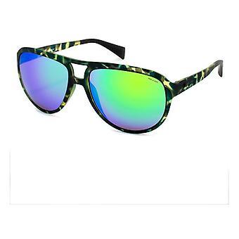 """משקפי שמש לגברים איטליה עצמאית 0117-035-000 (ø 57 מ""""מ) ירוק (ø 57 מ""""מ) ירוק (ø 57 מ""""מ)"""