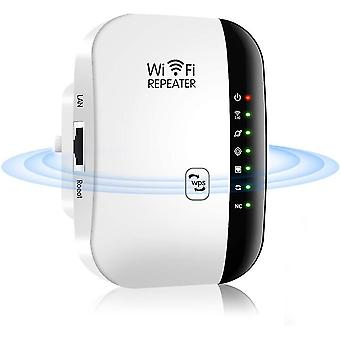 Wi-Fi Range Extender/Wi-Fi Booster/Wi-Fi Repeater  Wireless 300M Access Point (AP) Signal Booster