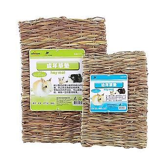 Rabbit Grass Chew Mat