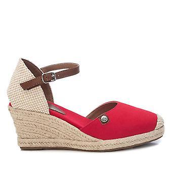 Xti Sandalias 035683x Color Rojo