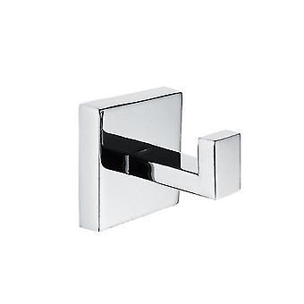 Seinälle asennettu saippua-astia paperiteline pyyheteline lasi hammasharja kuppiteline WC harjatanko Koukku
