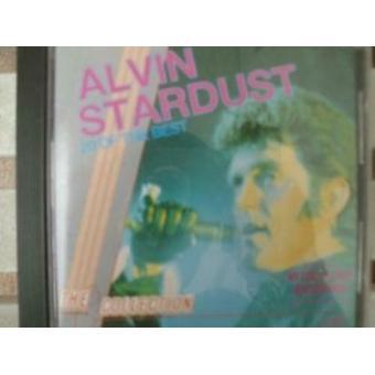 Alvin Stardust 20 of the best CD