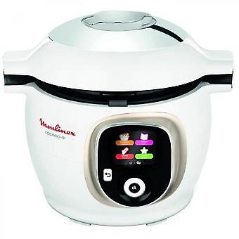Moulinex Smart Multicooker
