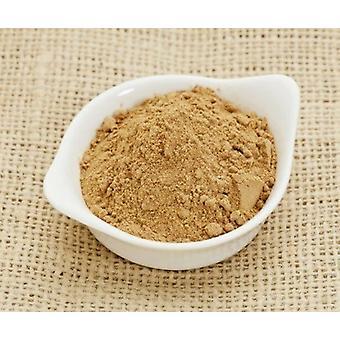 Champú en polvo seco herbal cabello 100g lavado de pelo Amla Reetha Shikakai Mix Free Ship
