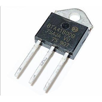 Bta41-800b Bta41800b Bta41-800 Bta41 Triacs 40 Amp 800 Volt To-3p