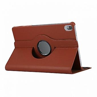 Suitable For Lenovo Pad M10/10.1 Inch (x605f/x505f) Tablet Protective Cover--brown